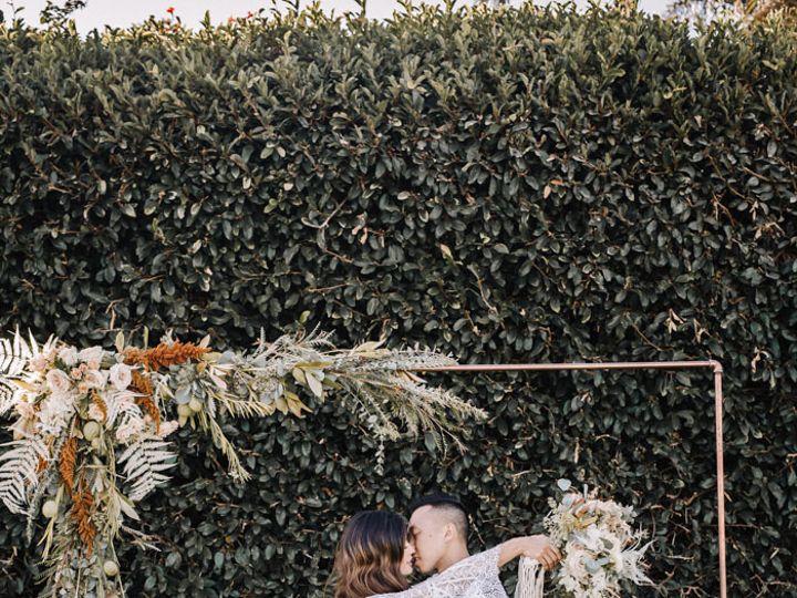 Tmx Bohobeach3 51 955983 159952387783849 San Juan Capistrano, CA wedding florist