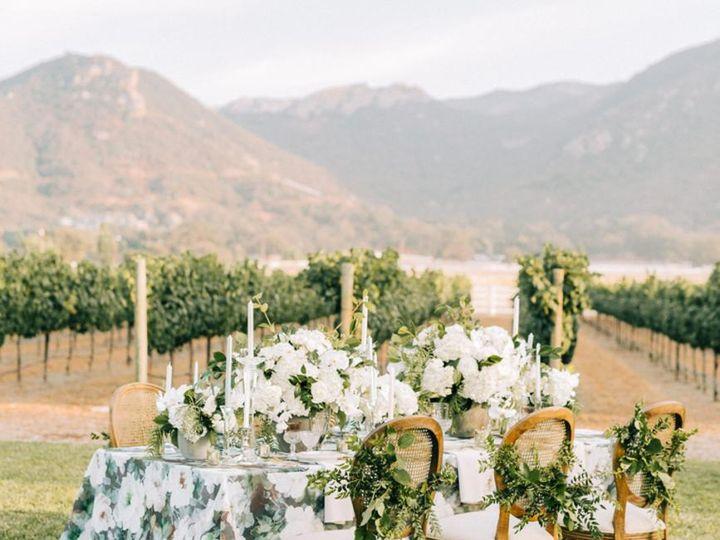 Tmx Estate1 51 955983 159952396957446 San Juan Capistrano, CA wedding florist