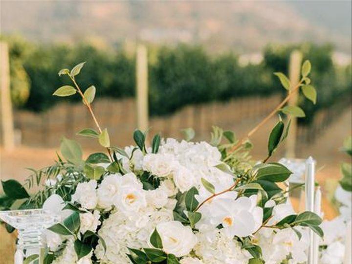 Tmx Estate2 51 955983 159952397821597 San Juan Capistrano, CA wedding florist