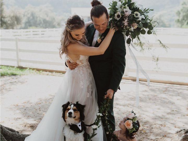 Tmx Fleur10 51 955983 159952418512903 San Juan Capistrano, CA wedding florist
