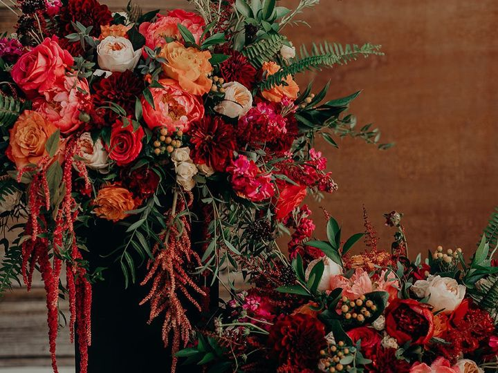 Tmx Fleur2 51 955983 159952406946223 San Juan Capistrano, CA wedding florist