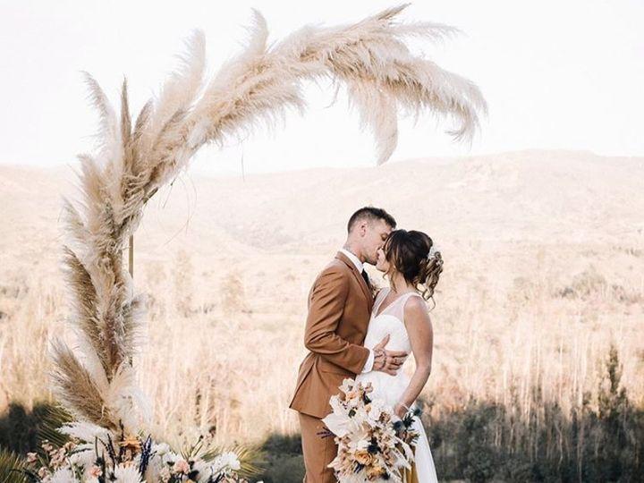 Tmx Fleur5 51 955983 159952409171885 San Juan Capistrano, CA wedding florist