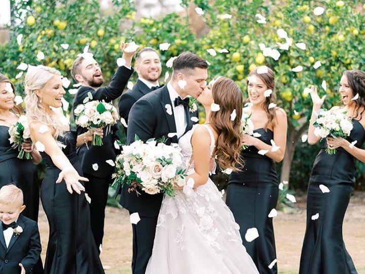 Tmx Fleur8 51 955983 159952417093507 San Juan Capistrano, CA wedding florist