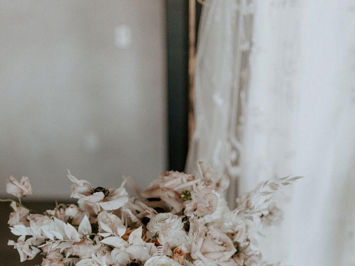 Tmx Hangar2 51 955983 159952434853965 San Juan Capistrano, CA wedding florist