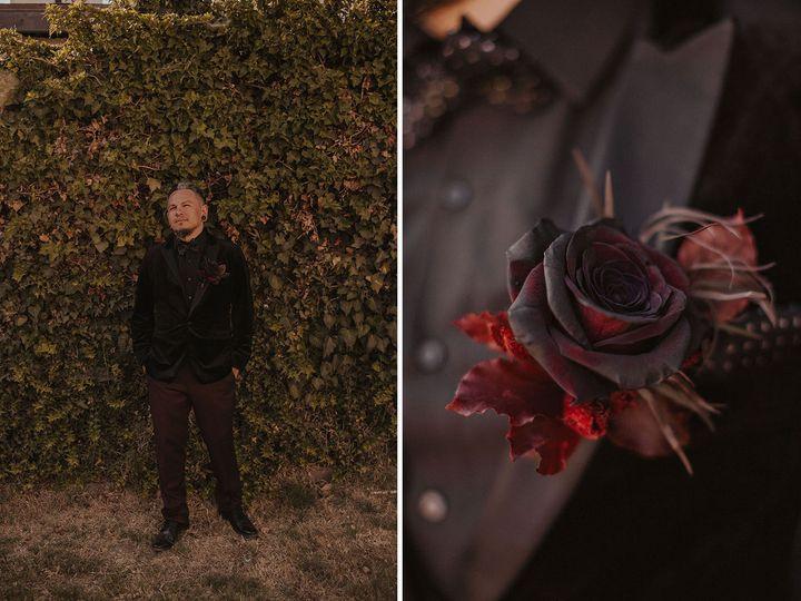 Tmx Mansion2 51 955983 159952421560652 San Juan Capistrano, CA wedding florist