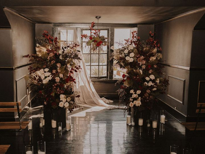 Tmx Mansion3 51 955983 159952422159869 San Juan Capistrano, CA wedding florist