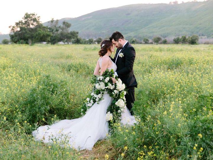 Tmx Vineyard1 51 955983 159952402758980 San Juan Capistrano, CA wedding florist