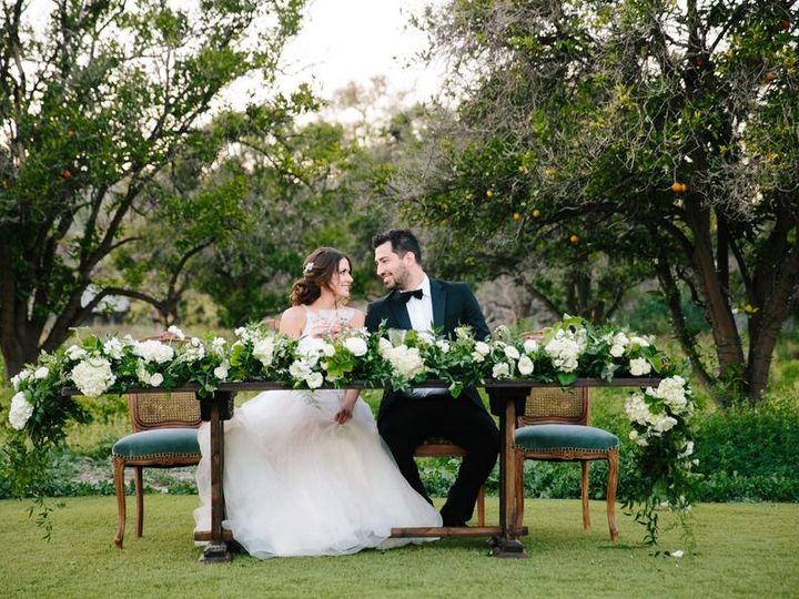 Tmx Vineyard4 51 955983 159952404865432 San Juan Capistrano, CA wedding florist