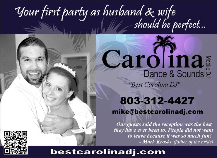 carolina dance sounds half pg 7 2013 2
