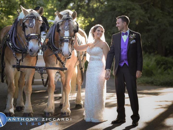 Tmx 1505327453994 Fritz Faqrm Carriages 2 Montville, NJ wedding venue