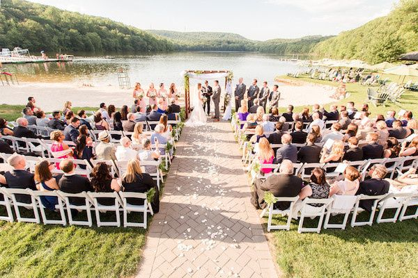 Tmx 1505327516715 Idalia Photography Ninni And Scott Ceremony Montville, NJ wedding venue