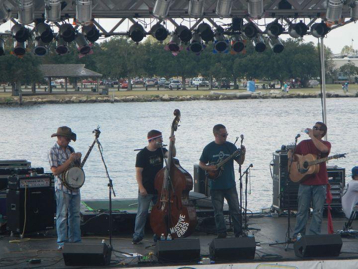 Playing Riverfest 2013