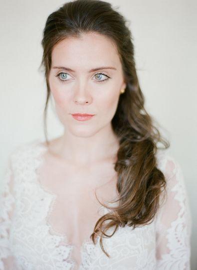 Amanda Hopcraft Makeup Artist