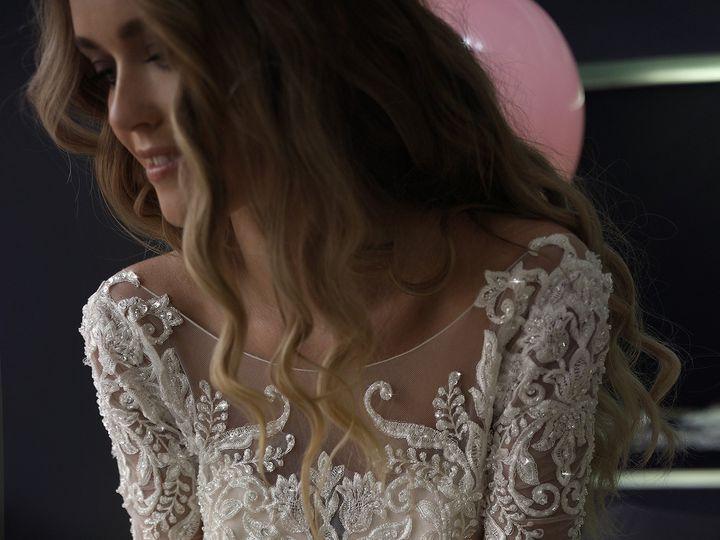 Tmx   51 537983 Teaneck, NJ wedding dress