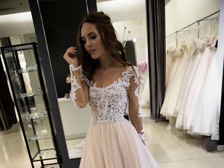 Tmx   51 537983 V1 Teaneck, NJ wedding dress