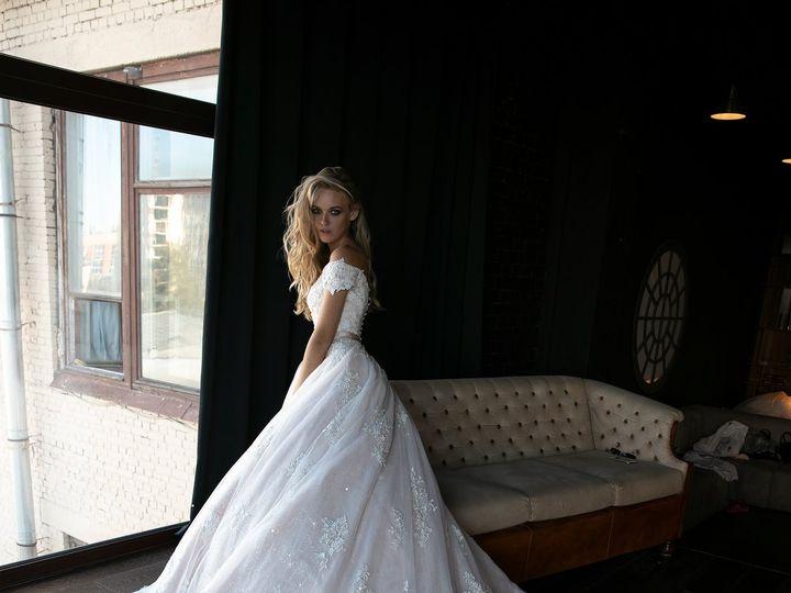 Tmx   51 537983 V2 Teaneck, NJ wedding dress