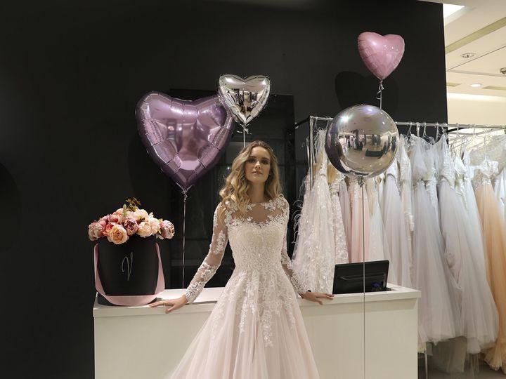 Tmx 1  51 537983 V1 Teaneck, NJ wedding dress