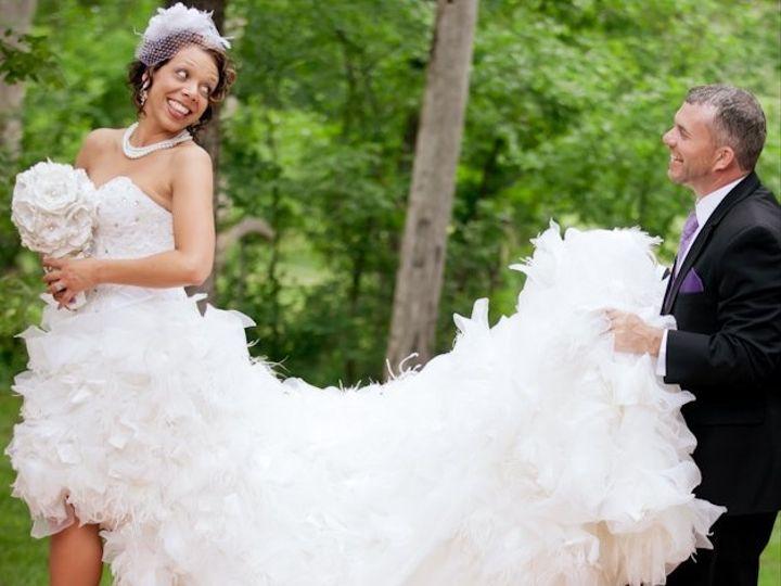 Tmx 1343239810630 11012edit Teaneck, NJ wedding dress