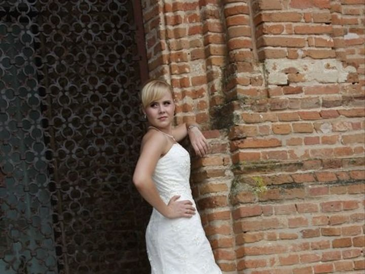 Tmx 1343240058327 IMG47911 Teaneck, NJ wedding dress