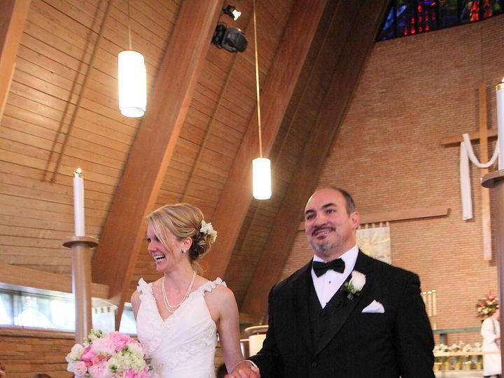 Tmx 1403636780884 Nikki3 Teaneck, NJ wedding dress