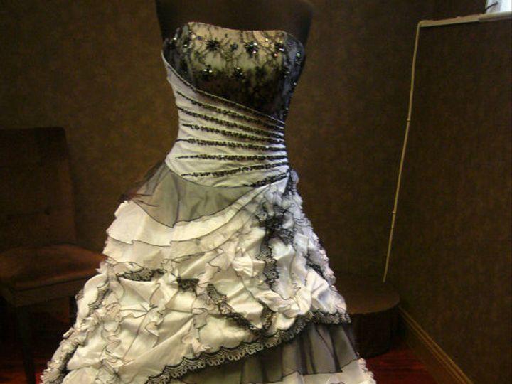 Tmx 1452620322582 Il570xn.468400721bkqn Teaneck, NJ wedding dress