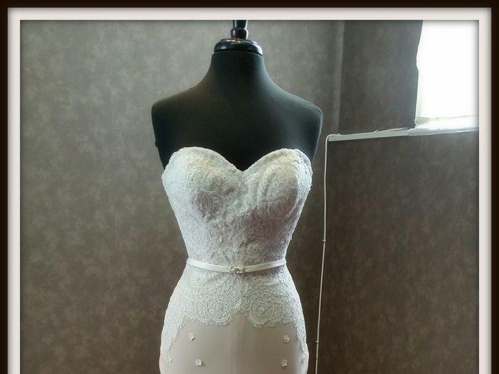 Tmx 1452620365821 Inbaldrorreplicafade1 Teaneck, NJ wedding dress