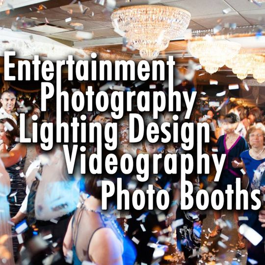 Modern Era Weddings: The Nations Boutique Entertainment, Design, and Documentation