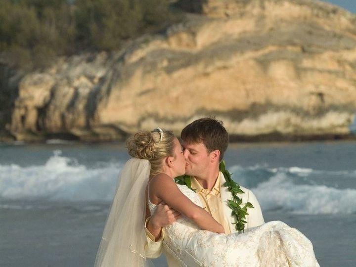 Tmx 1339534507577 Coupleinocean Koloa, HI wedding venue