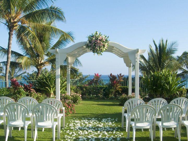 Tmx 1339534520790 Ghkgazebowocean Koloa, HI wedding venue