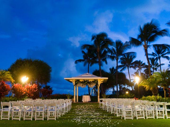 Tmx 1339534977927 Gazebonight Koloa, HI wedding venue