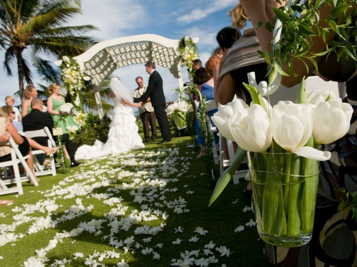 Tmx 1339535015689 GazeboWedding Koloa, HI wedding venue