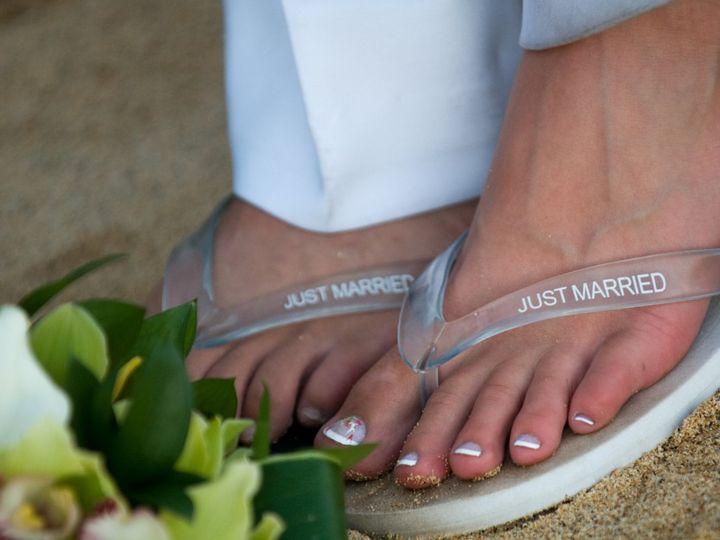 Tmx 1342643962090 Slippers Koloa, HI wedding venue