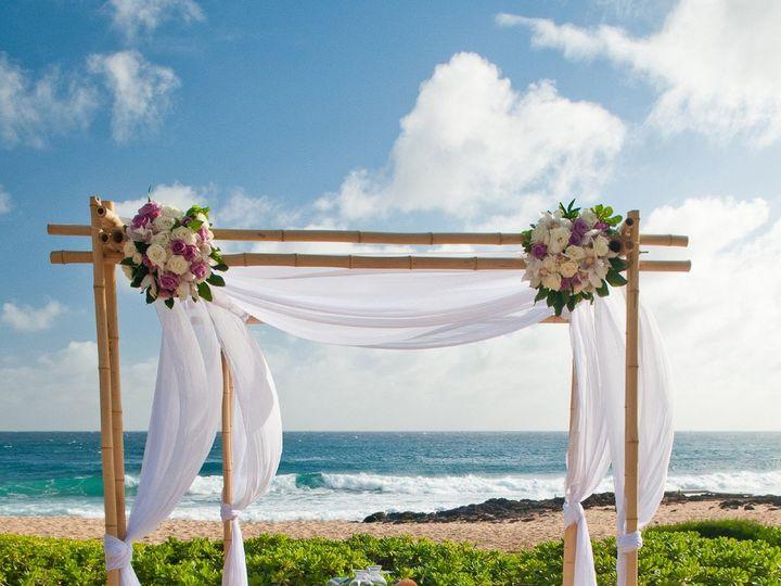 Tmx 1377724706467 Beach Wed Sm Koloa, HI wedding venue