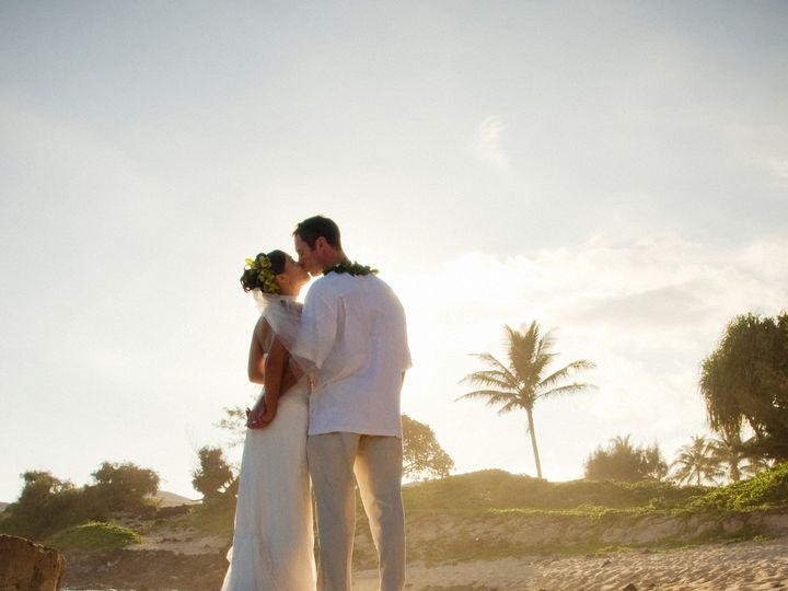 Tmx 1377724826572 Couple On Beach S Koloa, HI wedding venue