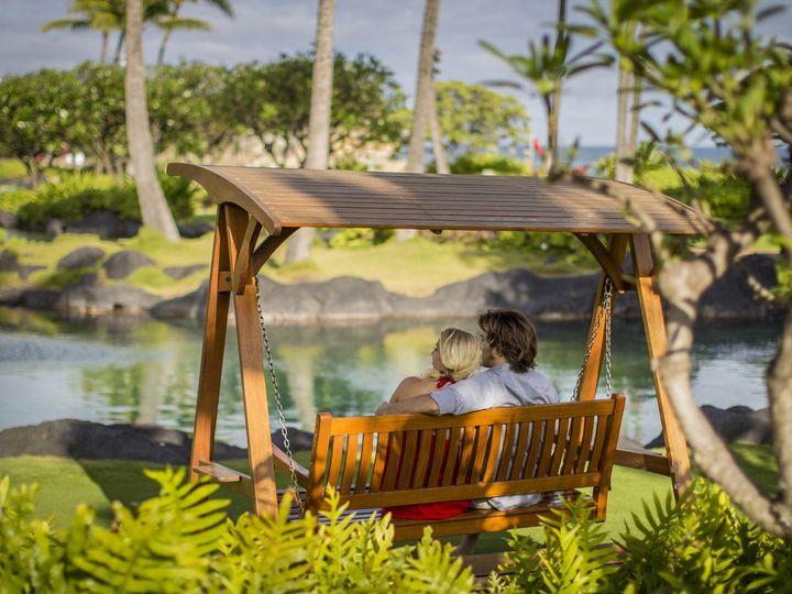 Tmx 1463616023515 Couple In Swing Horiz Sm Koloa, HI wedding venue