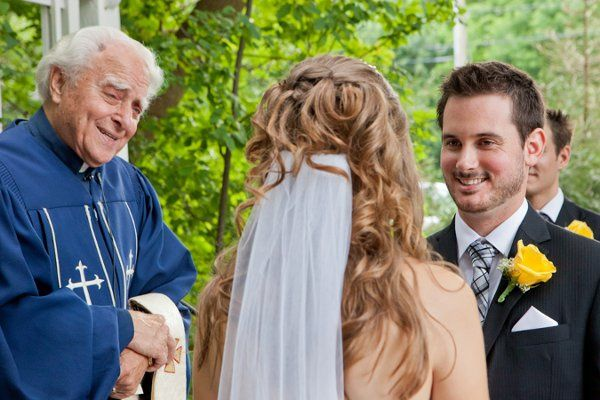 Ancaster Mill wedding 2011 photography