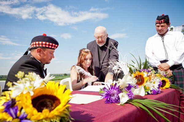 Wedding photographer Hamilton and Niagara