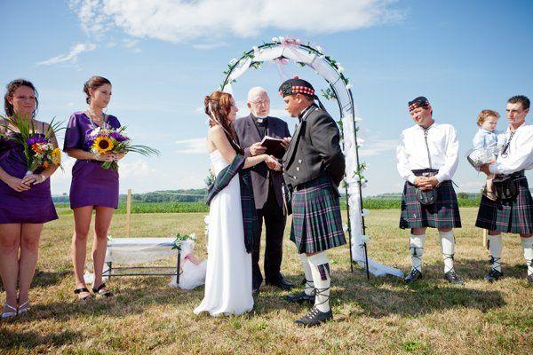 Scottish wedding kilts, kilt