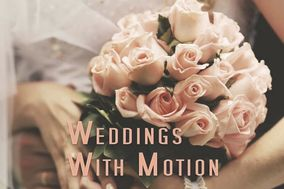 Weddings With Motion