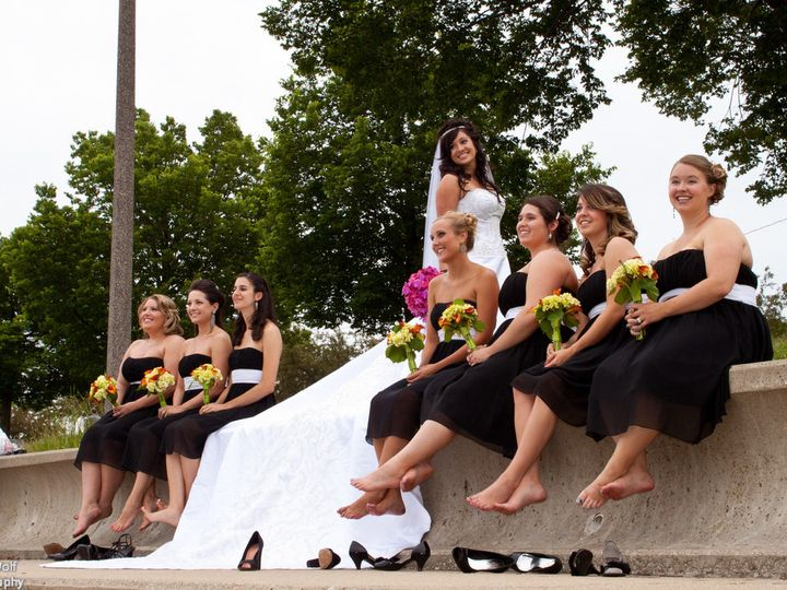 Tmx 1455916082055 5900276424b0145900aeb Tinley Park, IL wedding videography