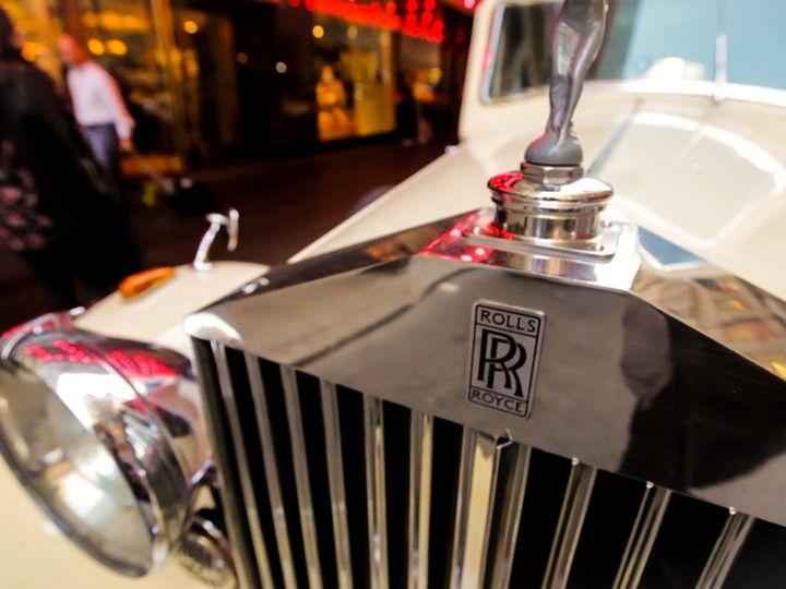 Tmx 1486619653255 Rolls Royce 2 Tinley Park, IL wedding videography