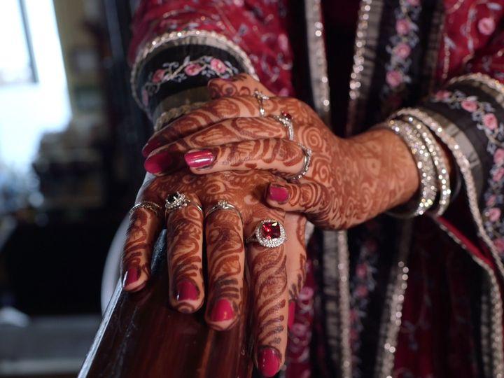 Tmx 1486619710854 Saad Nazia 6 Tinley Park, IL wedding videography