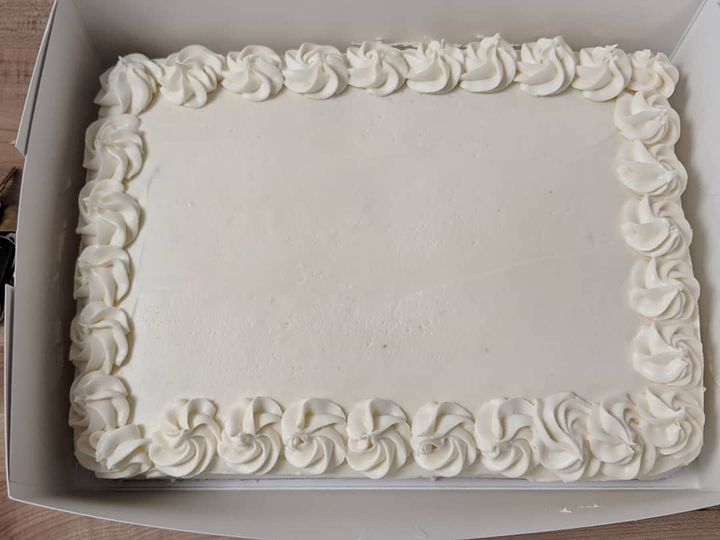 Tmx Sheet Cake 51 1029983 Saint Louis, Missouri wedding cake