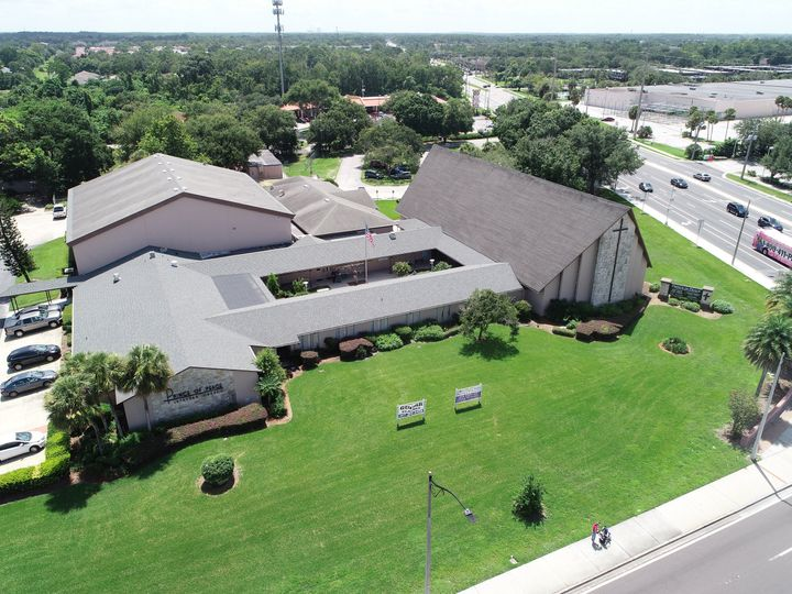 Prince of Peace campus
