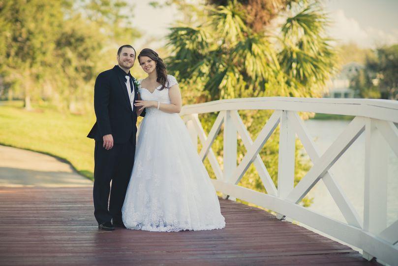 Bride and Groom Formals