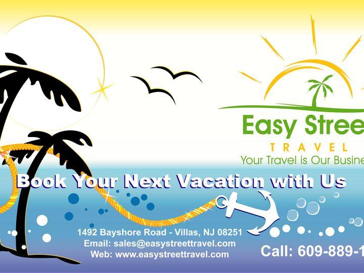 Tmx 1445111457677 Easystreeteasy 2digitalsign Villas, NJ wedding travel