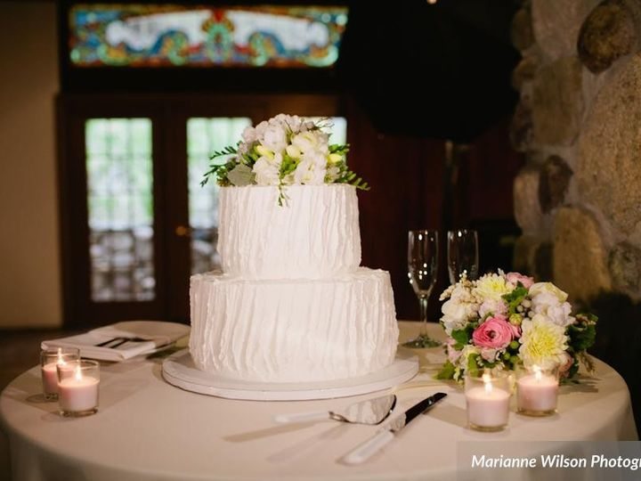 Tmx 1456172211536 Marianne Wilson Photography Torrance, California wedding cake