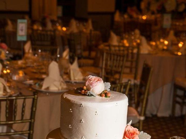 Tmx 1466178628853 D. Park Photography Torrance, California wedding cake