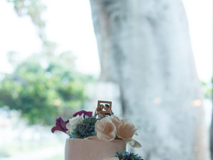 Tmx 1466178698020 Emma And Josh Photography Torrance, California wedding cake