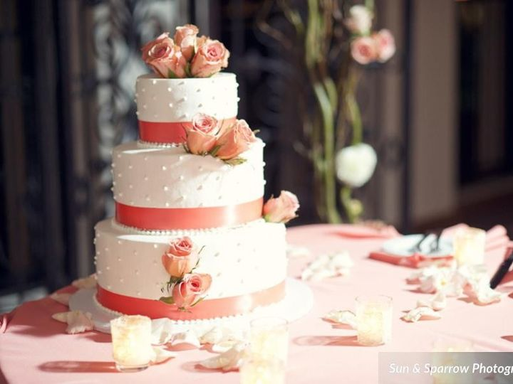 Tmx 1466178733686 Sun  Sparraw Photography Torrance, California wedding cake